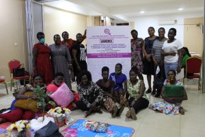 Launch of a new culture of activism that is rooted in Practical Self-Care and mutual support as a necessary condition of Women's movement in Uganda.